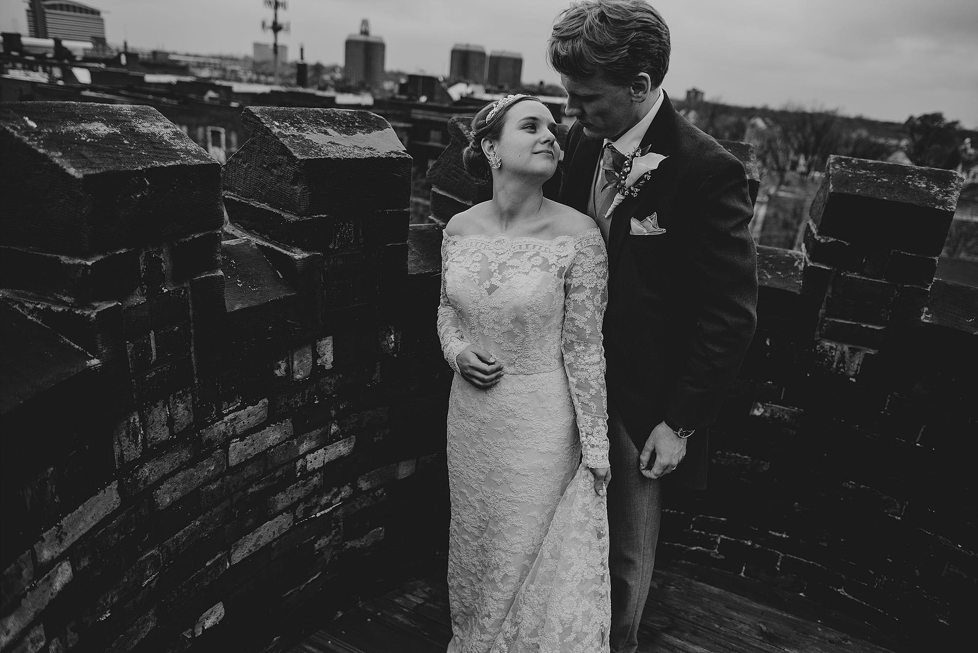 Wedding at The Whitney Detroit | Best Wedding photographers Michigan