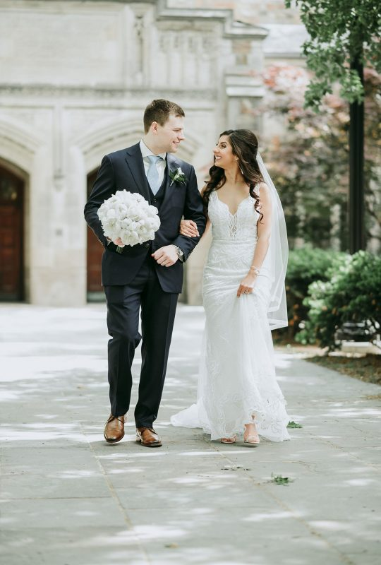 Michigan Wedding videographers | Captured Couture, LLC | Ann Arbor, Michigan wedding