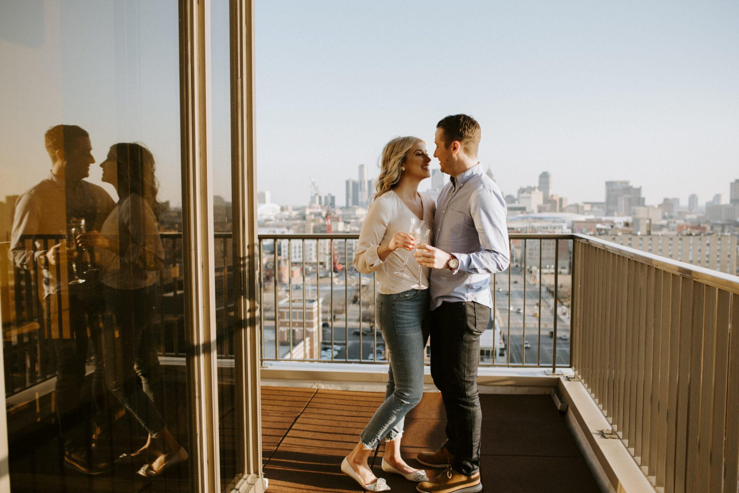 Wedding tip and advice for Michigan weddings