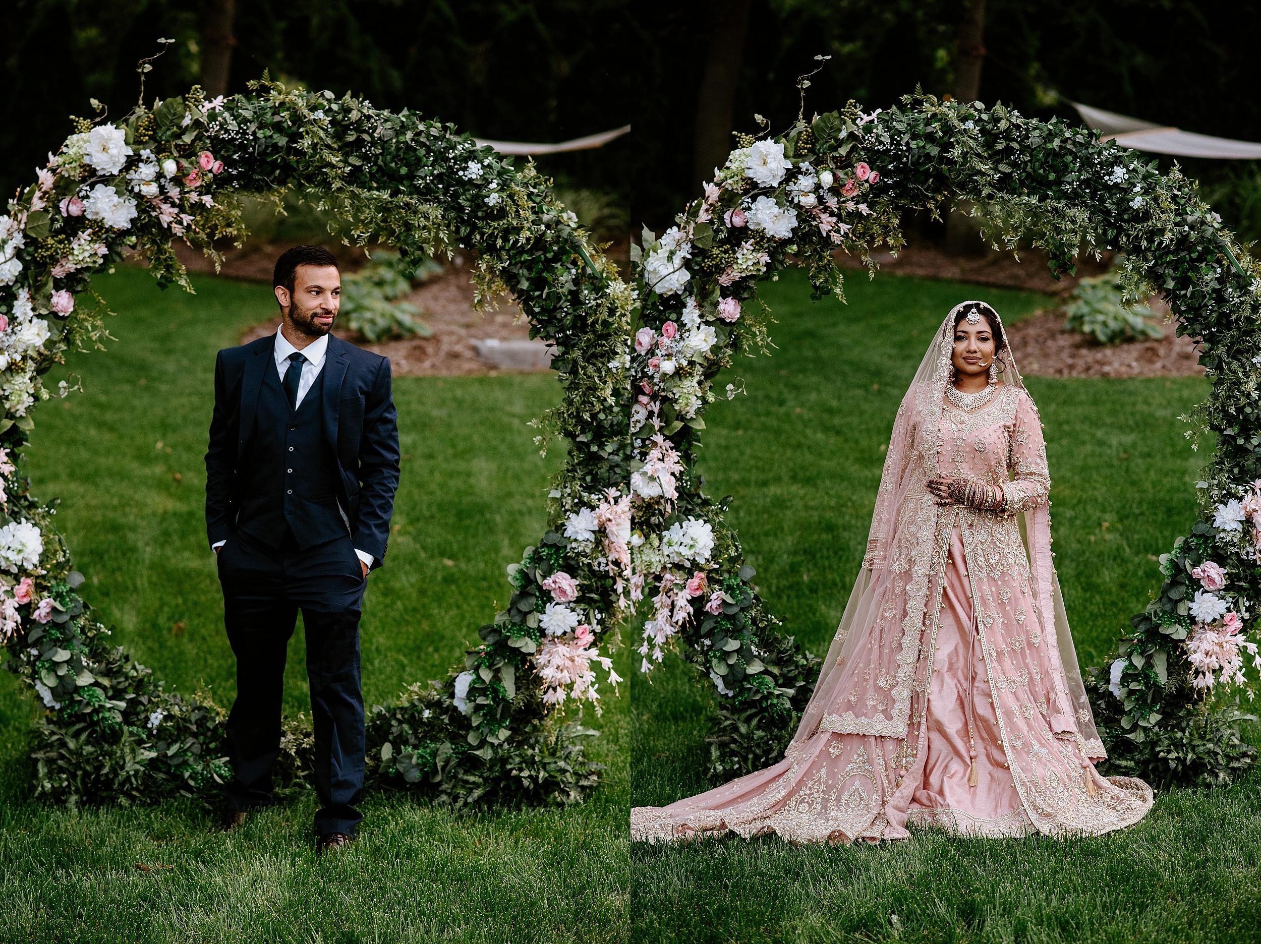 South Asian wedding | Minimony